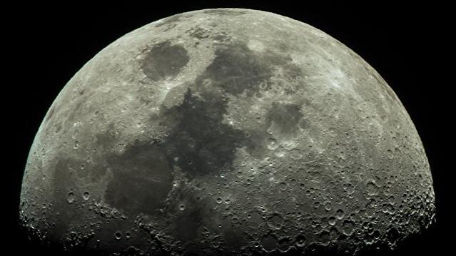 Mặt Trăng có tuổi đời là 4,51 tỉ năm