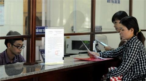 Tỉnh Đồng Nai đang cố gắng đổi mới phương pháp giải quyết thủ tục hành chính.