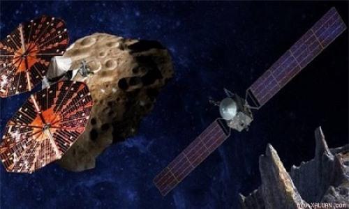 NASA công bố hai sứ mệnh khám phá lịch sử của hệ Mặt trời - 1