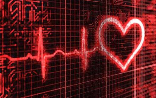 Dùng nhịp tim để bảo mật hồ sơ bệnh án - 1