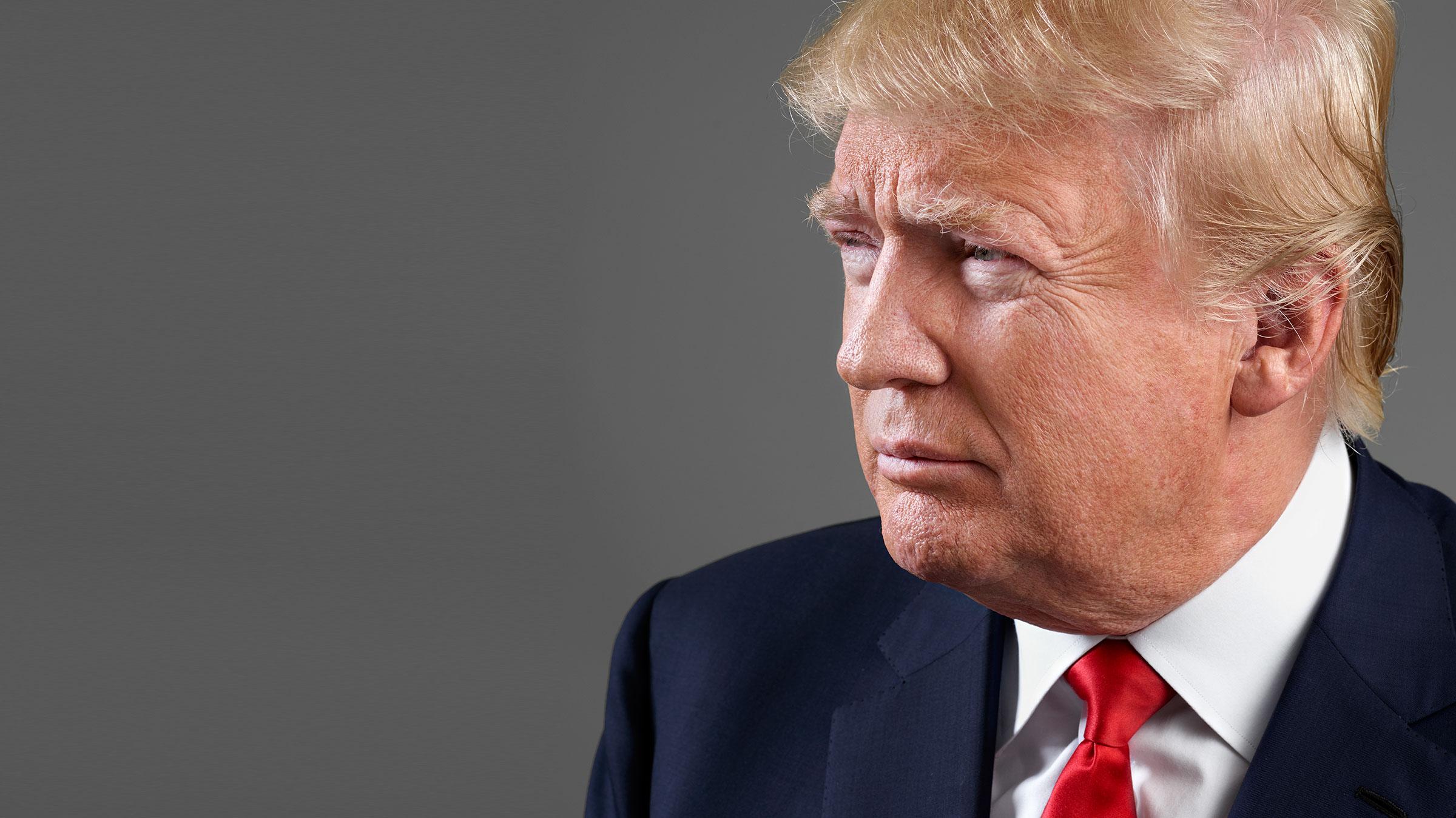 Lệnh hạn chế nhập cư của Tổng thống Mỹ Donald Trump đang khiến nhiều nhà khoa học khốn đốn.