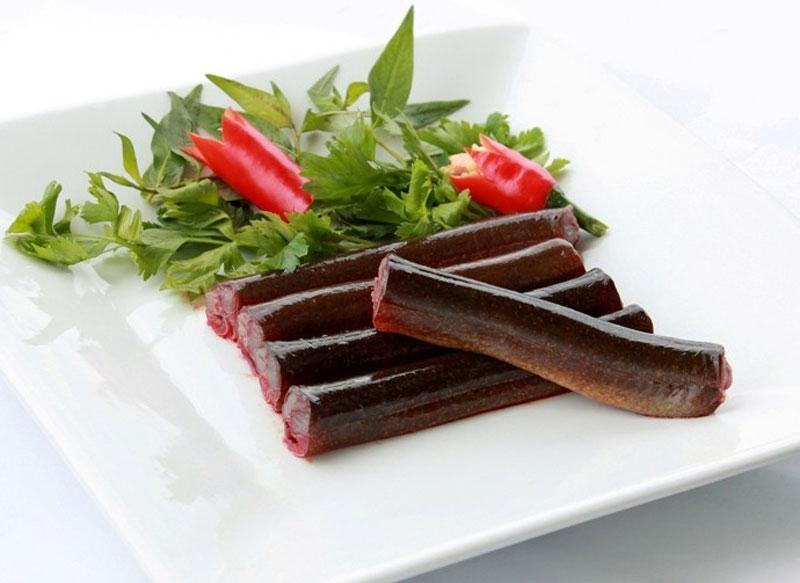Image result for lươn chiên giòn sốt tiêu xanh