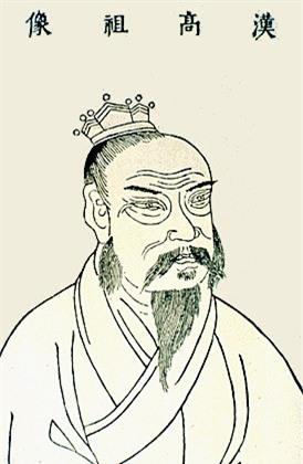 Sự thật về Lưu Bang - Hoàng đế lưu manh, lỗ mãng của nhà Hán - anh 1