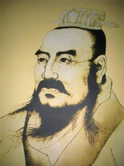 Sự thật về Lưu Bang - Hoàng đế lưu manh, lỗ mãng của nhà Hán - anh 2