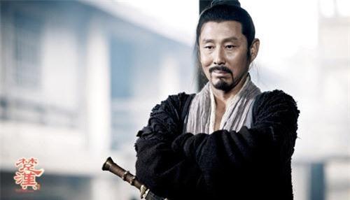 Sự thật về Lưu Bang - Hoàng đế lưu manh, lỗ mãng của nhà Hán - anh 4