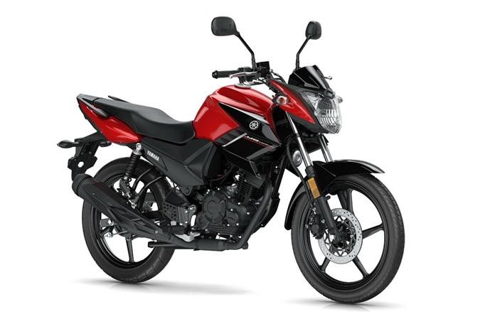 Yamaha YS125 - nakedbike cho nguoi moi choi hinh anh 1