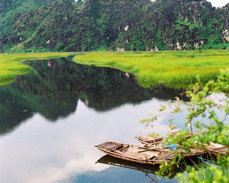 Năm 1999, Vân Long trở thành khu bảo tồn thiên nhiên, được ghi trong danh sách các khu bảo vệ đất ngập nước và danh mục hệ thống các khu rừng đặc dụng Việt Nam.