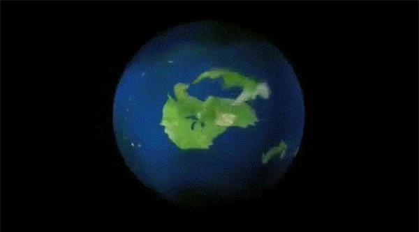 Trái đất ngừng quay sẽ biến đổi thế giới như thế nào 2