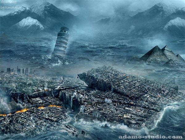 Trái đất ngừng quay sẽ biến đổi thế giới như thế nào 3