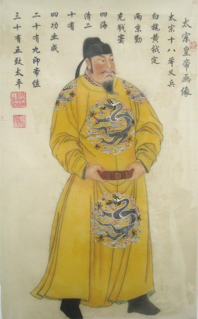 8 nhà quân sự đại tài trong lịch sử Trung Quốc - anh 4