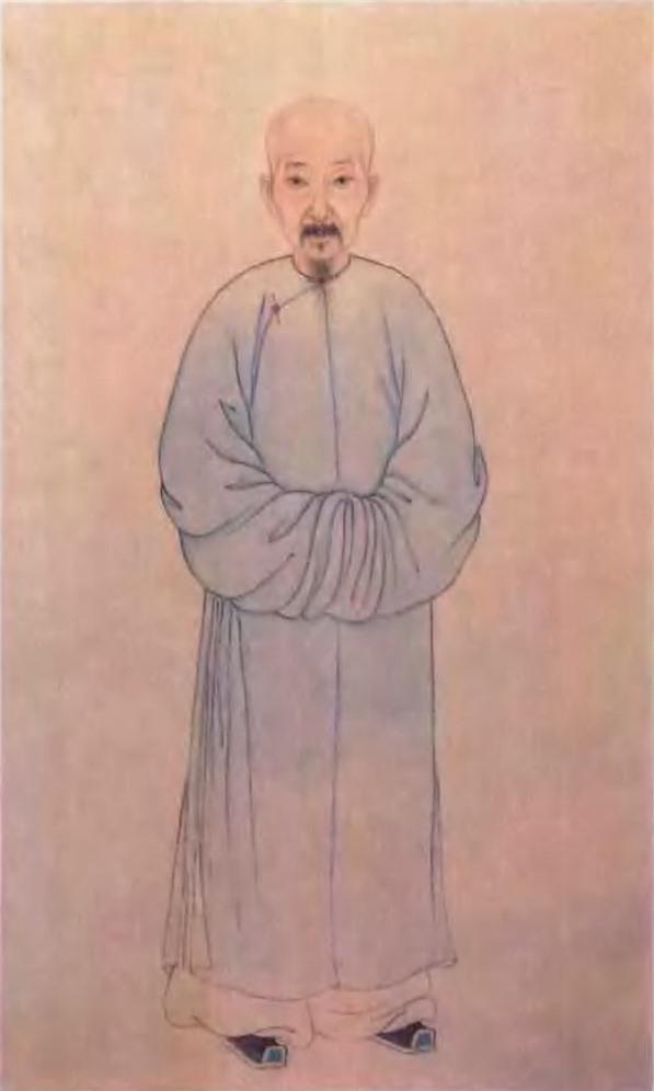Triết lý cuộc đời từ Lưu Dung - Vị quan 'lưng gù nhưng tấm lòng ngay thẳng' - anh 1