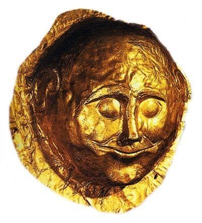 Kho báu của các Hiệp sĩ dòng Đền nằm trong toà lâu đài kiên cố Tample ở ngoại vi thành Paris, thế kỷ 13.