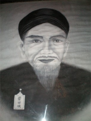 Nguyen Cong Tru va nhung giai thoai ngong 'thau troi xanh' hinh anh 1