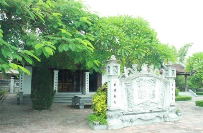 Nguyen Cong Tru va nhung giai thoai ngong 'thau troi xanh' hinh anh 2