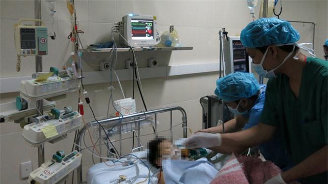 Chăm sóc bệnh nhân sau ghép tim