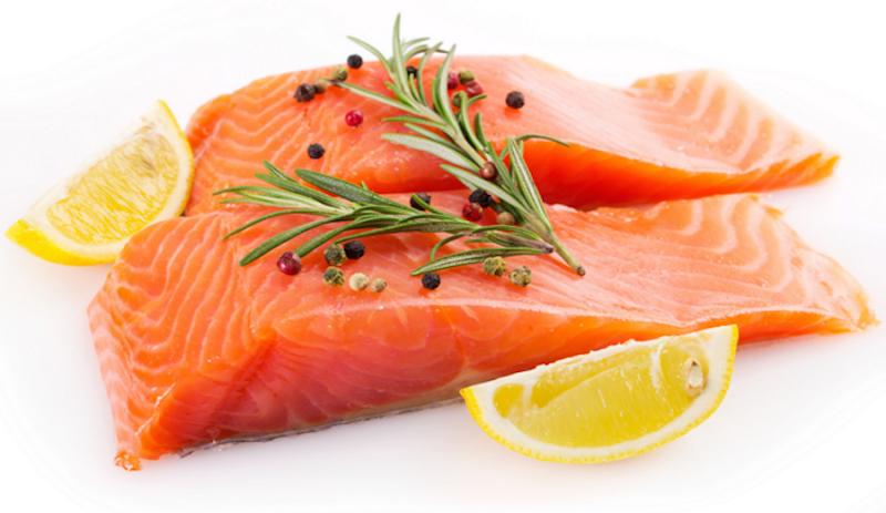 Cá ngừ chứa nhiều Omega 3.