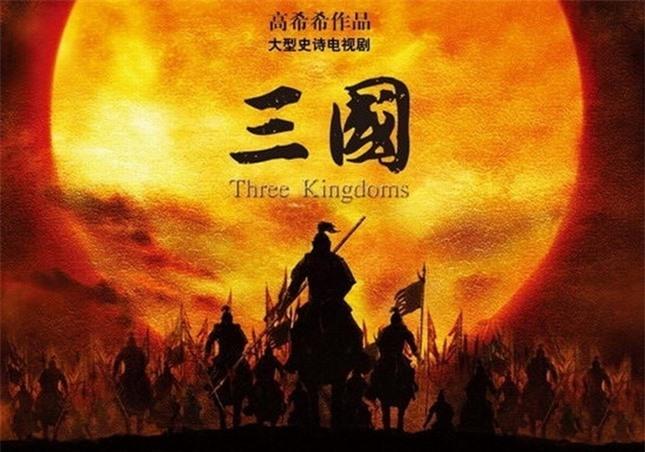 5 bộ tiểu thuyết kinh điển trong lịch sử Trung Quốc - anh 2