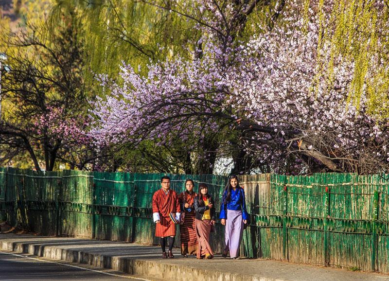 Bhutan từ lâu đã trở thành điểm đến hấp dẫn, đầy bí ẩn và khao khát được khám phá của nhiều du khách.