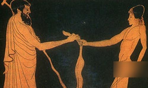 Quan hệ đồng tính nam trong Athens.