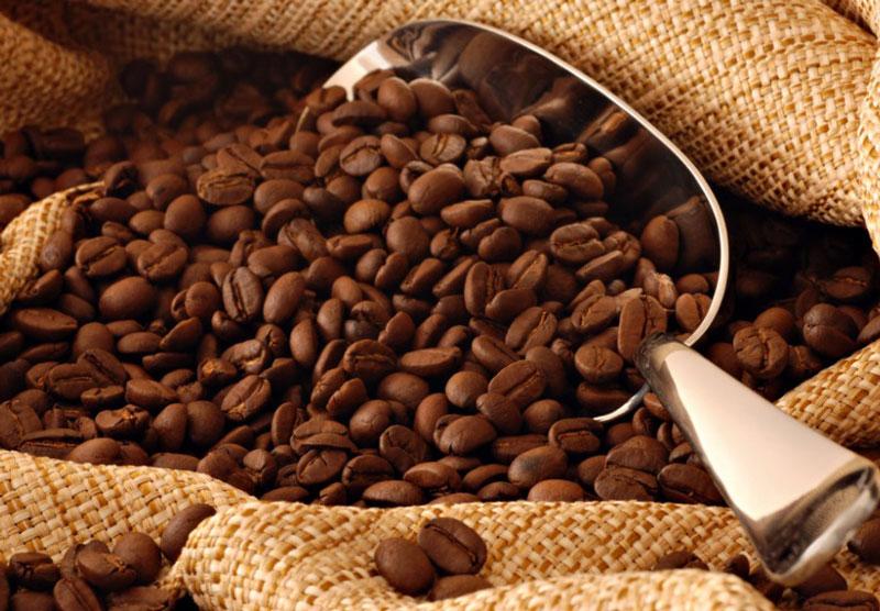 10. Cà phê Kenya AA. Được trồng ở độ cao 200m so với mực nước biển ở các cao nguyên tại Kenya. Loại cà phê này có độ axit mạnh, hương vị đậm và hương thơm ngọt ngào.