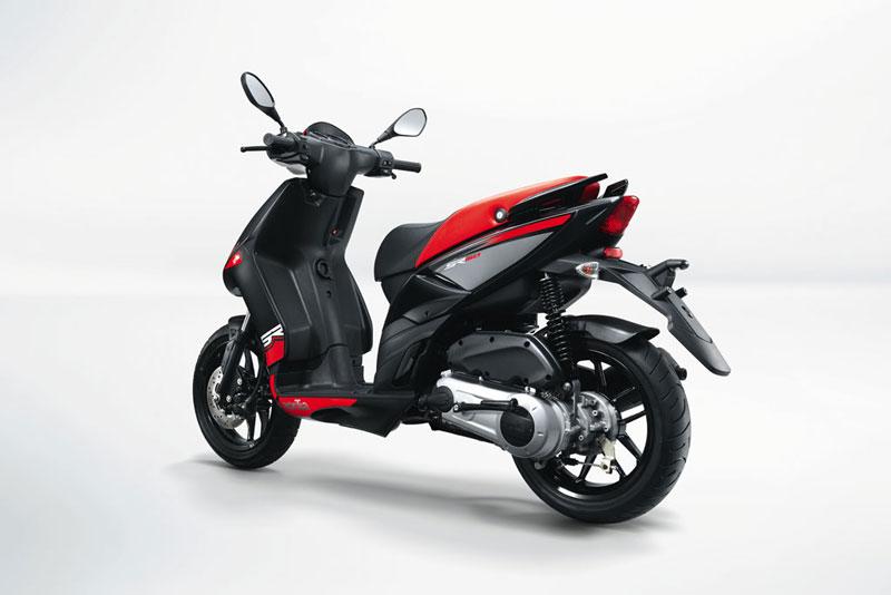 Xe tay ga Aprilia SR 150 giá rẻ cho giới trẻ sành điệu.
