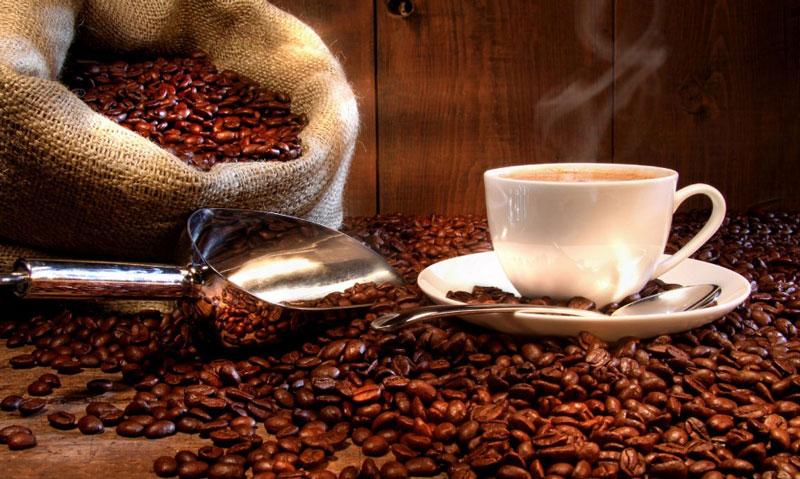 7. Cà phê Harrar Ethiopian. Là cà phê Arabica được trồng ở độ cao từ 156-220m so với mực nước biển tại miền Nam Ethiopia. Loại cà phê này có hương vị trái cây giống như rượu khô và rượu vang đỏ.