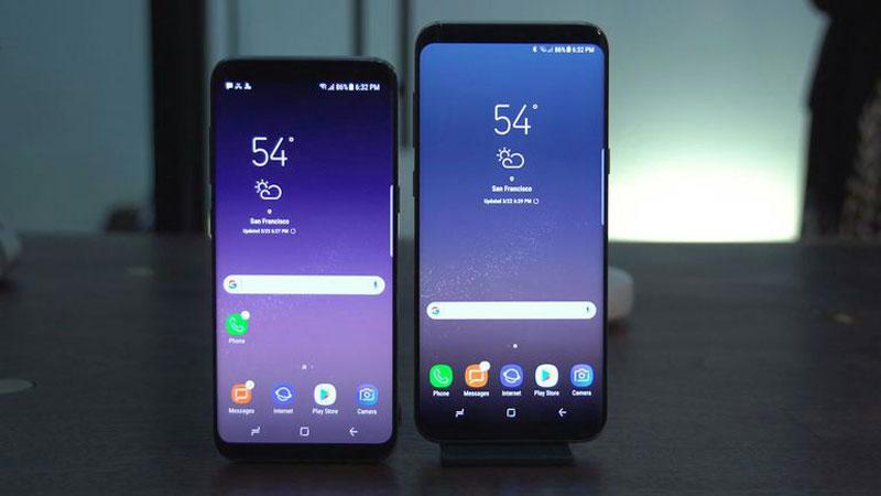 Doanh số Galaxy S8 và S8+ có thể bị ảnh hưởng nếu Galaxy Note 7 tân trang được bán lại với mức giá quá thấp.