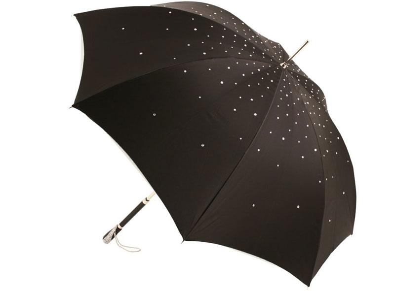 10. Pasotti Italian Umbrella with Swarovski Crystals - giá: 360 USD (tương đương 8,15 triệu đồng).