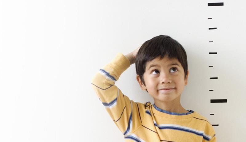 Nhờ lượng canxi cao, sữa tươi giúp tăng cường phát triển chiều cao ở trẻ em và giúp giữ xương luôn chắc khỏe ở người lớn. Ảnh minh họa.