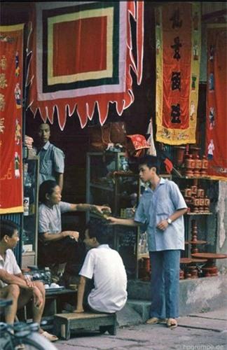 Anh cuc chat ve via he Ha Noi dau nhung nam 1990 (2)-Hinh-13