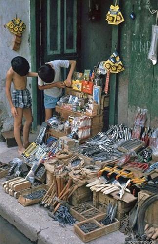 Anh cuc chat ve via he Ha Noi dau nhung nam 1990 (2)-Hinh-2