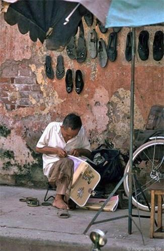 Anh cuc chat ve via he Ha Noi dau nhung nam 1990 (2)-Hinh-4