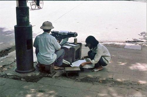 Anh cuc chat ve via he Ha Noi dau nhung nam 1990 (2)-Hinh-5