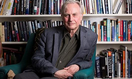 Nhà tập tính học và sinh học tiến hóa người Anh Richard Dawkins tin rằng có thể xây dựng cuộc sống con người bên trong máy tính. Ảnh: The Guardian.
