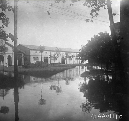 Anh doc ve tran lut lich su o Hai Duong nam 1926-Hinh-9