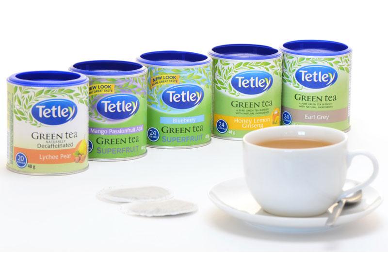 10. Tetley. Là một trong những công ty sản xuất trà lâu đời nhất thế giới ở Anh. Thương hiệu này được thành lập năm 1837, sản xuất chủ yếu là trà và nước giải khát. Hiện nay, hãng cung cấp 60 loại hương vị trà khác nhau.