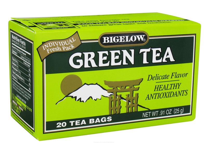 8. Bigelow. Thương hiệu trà của Mỹ được thành lập năm 1945. Bigelow có trên 50 loại trà, bao gồm cả trà đen, trà xanh và trà thảo dược. Yếu tố đặc biệt nhất của thương hiệu này là không sử dụng bất kỳ loại gia vị nào trong sản xuất trà.