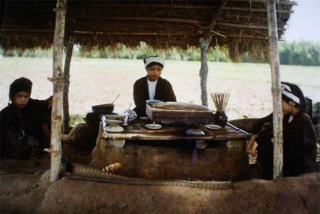 Goc anh dac biet phu nu Viet Nam nhung nam 1910-Hinh-2