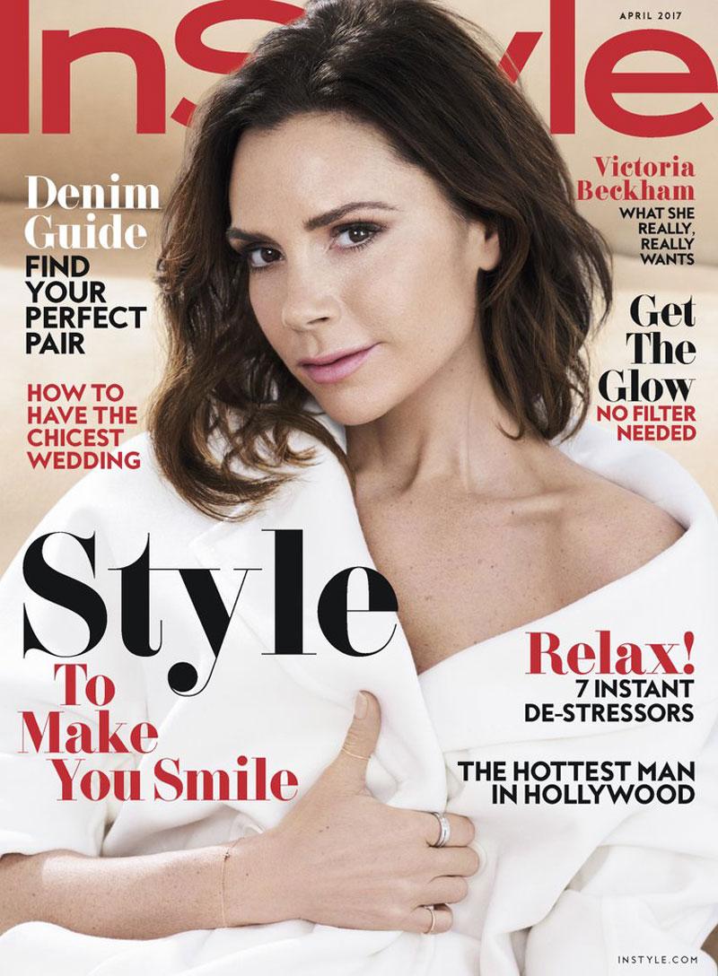 5. In Style. Tạp chí thời trang dành cho phụ nữ hàng tháng được xuất bản ở Mỹ lần đầu tiên vào tháng 6/1944 bởi Time Inc. Tính đến năm 2012, tờ tạp chí này được phân phối dưới dạng các ấn bản quốc tế ở 17 quốc gia khác nhau.