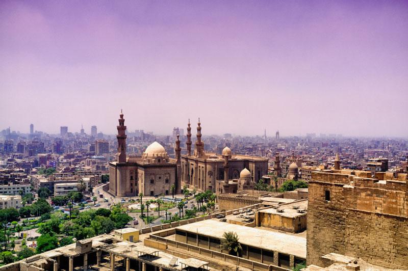 7. Ai Cập - lượng tiêu thụ trung bình: 1,01kg/người.