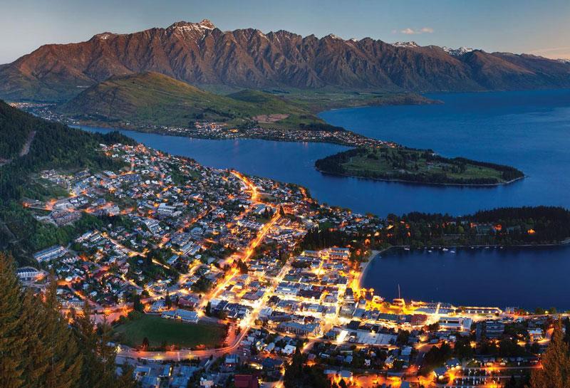 6. New Zealand - lượng tiêu thụ trung bình: 1,19kg/người.