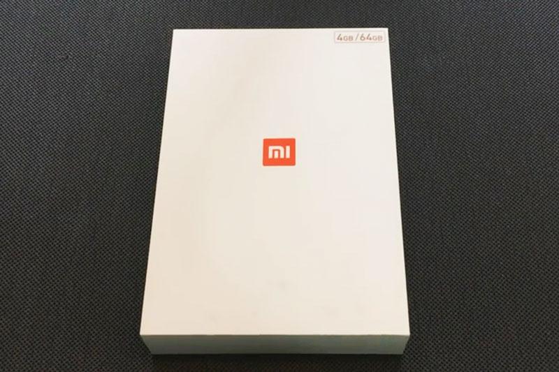 Hộp đựng Xiaomi Mi Pad 3.