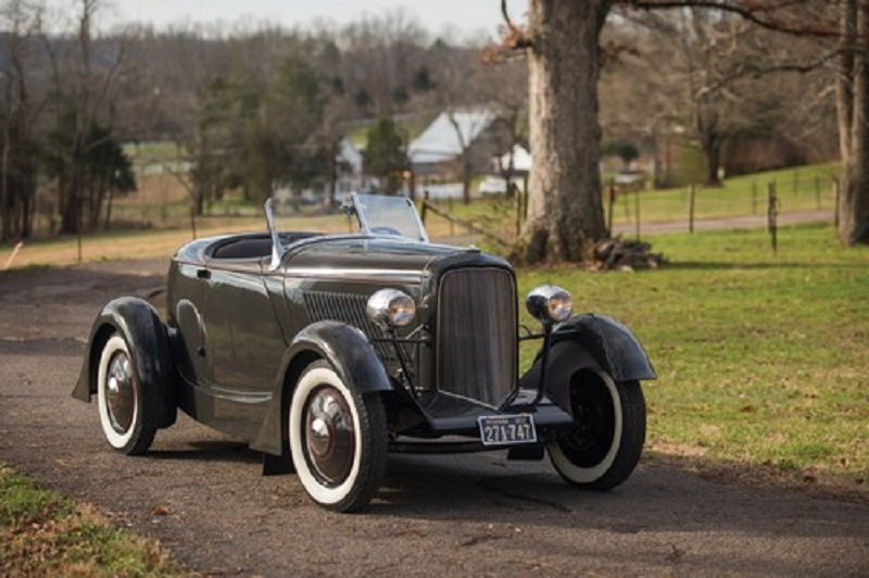 Ford Speedster 1932