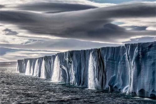 10 bức ảnh tuyệt vời về những vùng đất băng giá vĩnh cửu - 2