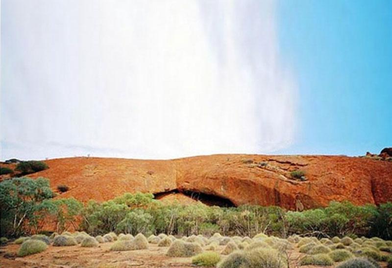 10. Mamungkukumpurangkuntjunya (26 ký tự). Là một ngọn đồi nằm ở phía Nam Australia. Cái tên này bắt nguồn từ ngôn ngữ Pitjantjatjara.