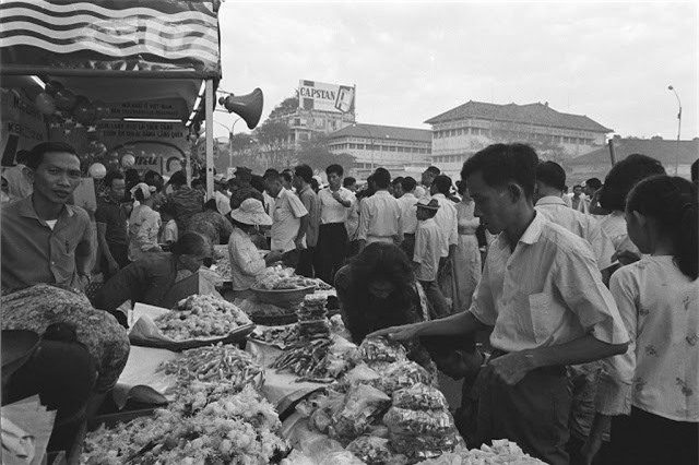 Sai Gon thap nien 1960 trong ong kinh nguoi Phap-Hinh-9