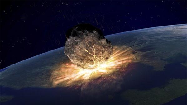 Thiên thạch gây tuyệt chủng khủng long có thể là nguồn gốc của sự sống - 4