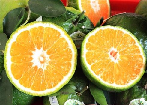 Những loại trái cây tốt từ vỏ đến ruột  1