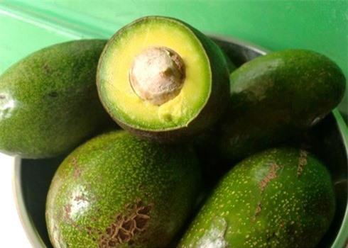 Những loại trái cây tốt từ vỏ đến ruột  3