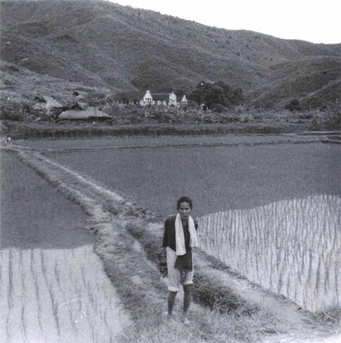 Binh Dinh nam 1968 trong anh cua linh cong binh My-Hinh-10